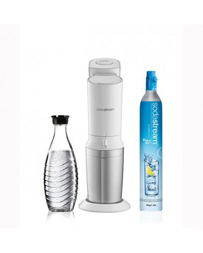 Sodastream Crystal bianco