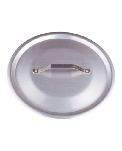 Agnelli Alluminio coperchio rotondo