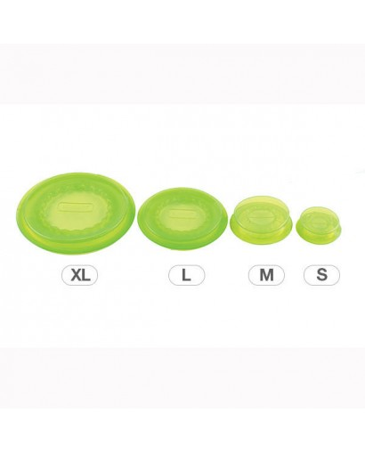 Silikò Capflex M coperchio silicone