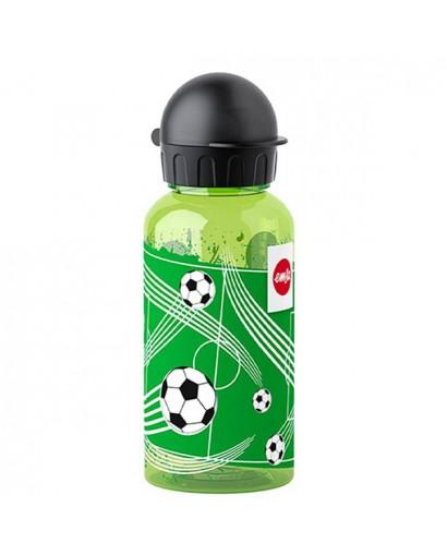Emsa Kids bottiglia soccer 0,4 l
