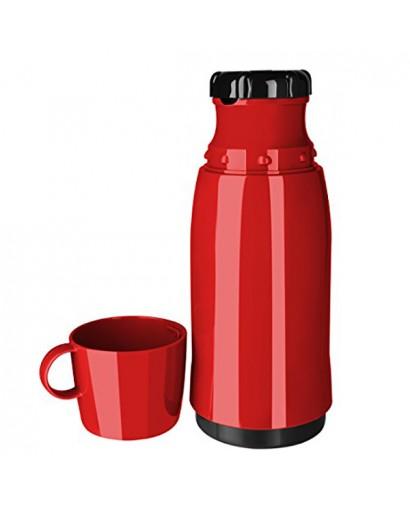 Emsa Rocket bottiglia termica rosso 0,5 l