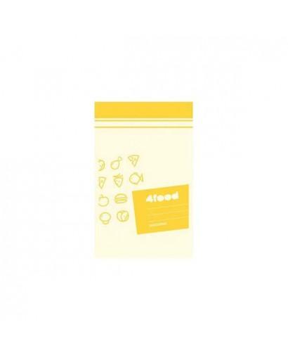 Tescoma 4Food sacchetto per alimenti 19 x 12