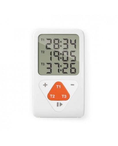 Tescoma Accura multi timer digitale 3 in 1