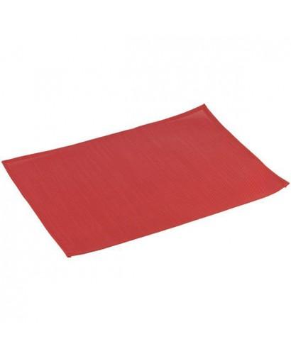 Tescoma Flair tovaglietta americana rosso rubino